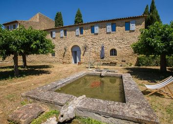 Thumbnail Property for sale in Lourmarin, Vaucluse, France
