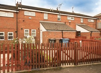 Thumbnail 4 bed terraced house to rent in Agnew Place, Salford