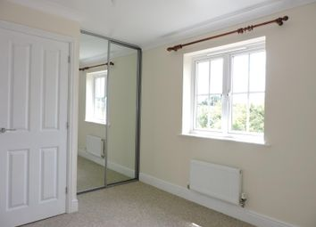 Thumbnail 2 bed end terrace house to rent in Goosander Road, Stowmarket
