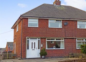 Thumbnail 3 bedroom semi-detached house for sale in Kingsley Road, Talke Pits, Stoke-On-Trent