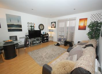 Thumbnail 2 bed flat for sale in X Q 7 Building, Taylorson Street South, Salford, Greater Manchester