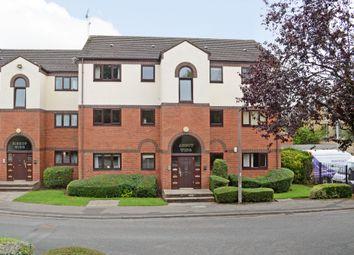 Thumbnail 2 bed flat for sale in Beckside Gardens, Melrosegate, York