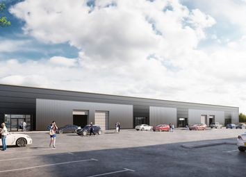 Thumbnail Industrial for sale in Beacon Hill Road, Church Crookham, Fleet