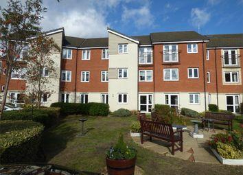 Thumbnail 1 bedroom flat for sale in Hedda Drive, Hampton Hargate, Peterborough