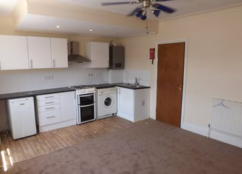 Thumbnail 2 bed flat to rent in Auckland Road East, Southsea