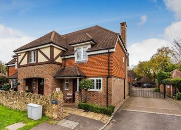 Thumbnail 2 bed end terrace house for sale in Winterbourne Mews, Oxted