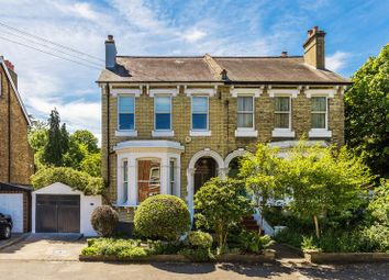Thumbnail 5 bed semi-detached house for sale in Barham Road, South Croydon
