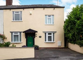 Thumbnail 4 bed semi-detached house for sale in Rock Street, Gee Cross, Hyde, Greater Manchester