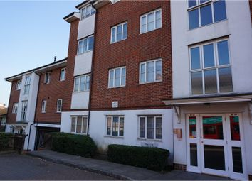 Thumbnail 2 bed flat for sale in 2 Crown Dale, Crystal Palace