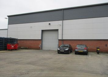 Thumbnail Light industrial to let in Harworth Industrial Estate, Unit D3, Bryans Close, Doncaster, South Yorkshire
