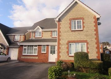Thumbnail 4 bed detached house to rent in 15 Masefield Way, Sketty, Swansea. 9Ff4