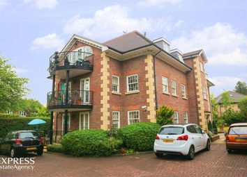 Thumbnail 2 bed flat for sale in 30-32 Uxbridge Road, Stanmore, Greater London