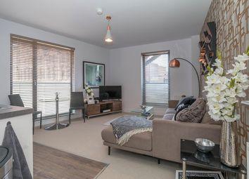 2 bed flat for sale in Honduras Wharf, Summer Lane, Birmingham B19