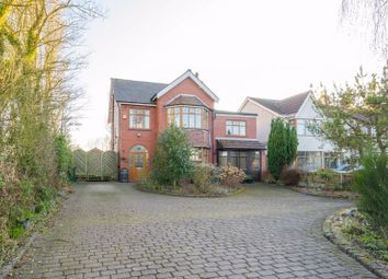 Southport Road, Scarisbrick, Ormskirk PR8. 5 bed detached house for sale