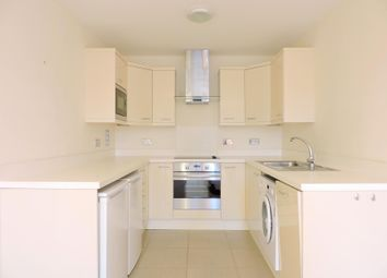 Thumbnail 1 bed flat to rent in Russell Place, Fareham