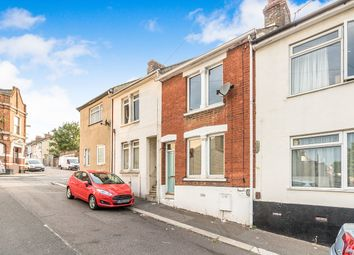 Thumbnail 2 bed terraced house for sale in Hilda Road, Chatham