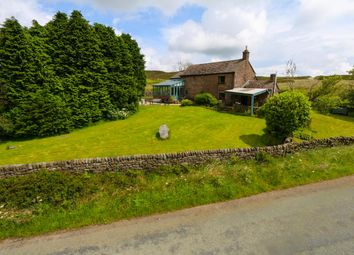 Thumbnail 3 bed detached house for sale in Upper Hulme, Leek