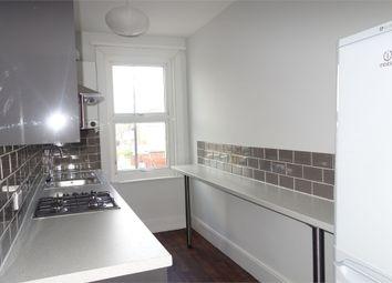 Thumbnail 3 bedroom flat to rent in Sandfield Road, Thornton Heath, Surrey
