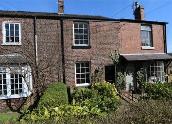 Thumbnail 2 bed terraced house for sale in Church Walk, Wilmslow