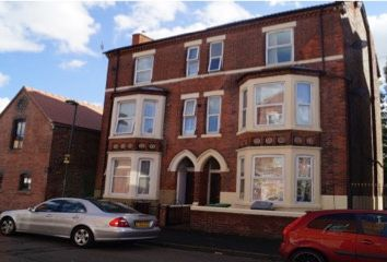 Thumbnail 2 bed duplex to rent in Wiverton Road, Nottingham