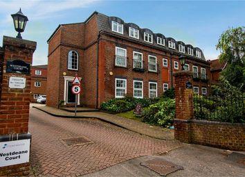 Thumbnail Studio for sale in Westdeane Court, Basingstoke, Hampshire