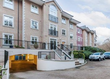 Thumbnail 2 bedroom flat to rent in The Manor, Repton Park, Woodford Green
