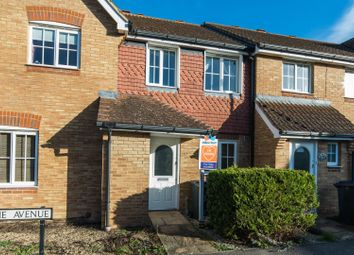 2 bed terraced house for sale in The Avenue, Hersden, Canterbury CT3