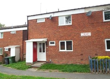 Thumbnail 4 bedroom property to rent in Farnborough Close, Redditch