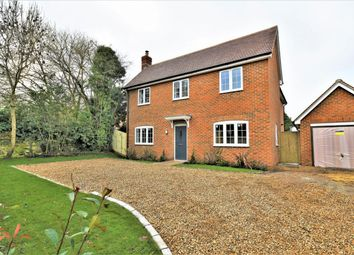 Thumbnail 4 bedroom detached house for sale in Fairfield House, The Street, Tongham