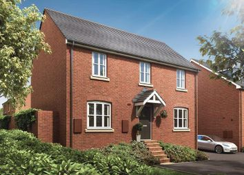 4 bed property for sale in Grants Hill Way, Woodford Halse, Daventry NN11