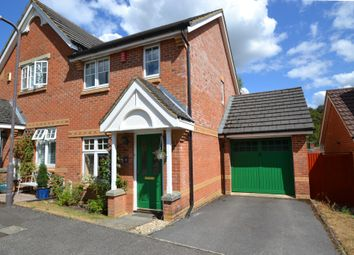 Thumbnail 2 bed semi-detached house for sale in Hillside Gardens, Amersham