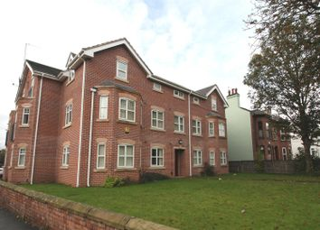 Thumbnail 1 bedroom flat for sale in Monton Road, Monton, Manchester