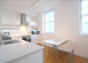 Thumbnail 1 bedroom flat to rent in York Way, Kings Cross, London