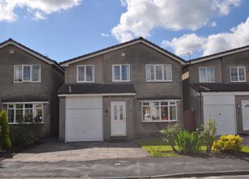 Thumbnail 4 bedroom detached house for sale in Elm Close, Mottram, Hyde