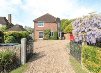 4 bed detached house for sale in Barnhorn Road, Bexhill On Sea, East Sussex TN39