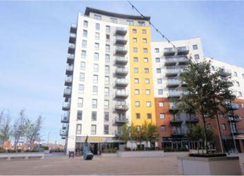 Centenary Plaza, Woolston, Southampton SO19. 3 bed flat