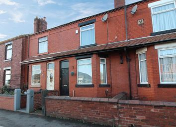 Thumbnail 3 bed terraced house for sale in Brook Lane, Orrell, Wigan
