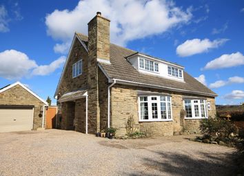 Thumbnail 5 bed detached house for sale in Ruebury Lane, Osmotherley, Northallerton