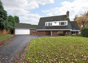 Thumbnail 4 bed detached house for sale in Beechlawn Drive, Stourton, Stourbridge, West Midlands