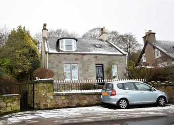 Thumbnail 3 bed cottage for sale in Clachnaharry Road, Inverness
