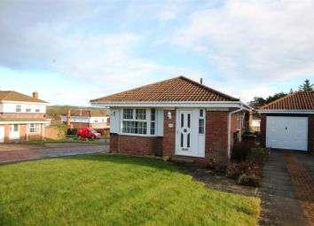 Thumbnail 2 bedroom detached bungalow for sale in Sheridan Drive, Crook