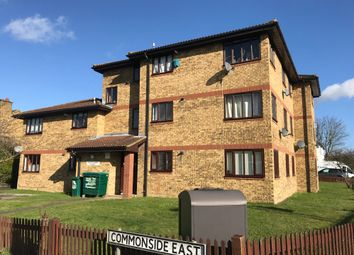 Thumbnail 2 bed flat for sale in Cedars Avenue, Mitcham