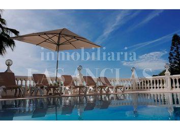 Thumbnail 5 bed villa for sale in Talamanca, Ibiza, Spain