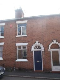 Thumbnail 2 bed terraced house to rent in Alma Street, Stone, Staffordshire
