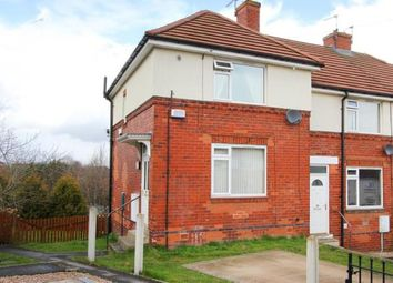 2 bed end terrace house for sale in Woodthorpe Crescent, Sheffield, South Yorkshire S13