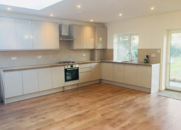 Thumbnail 3 bed flat to rent in Argyle Road, North Harrow