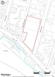 Thumbnail Industrial for sale in Green Street, Ayr