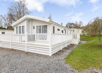 Thumbnail 3 bed lodge for sale in 2018 Willerby, Parkdean Holiday Park, Tummel Bridge