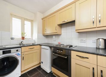 Thumbnail 2 bed flat for sale in Stanley Close, Eltham