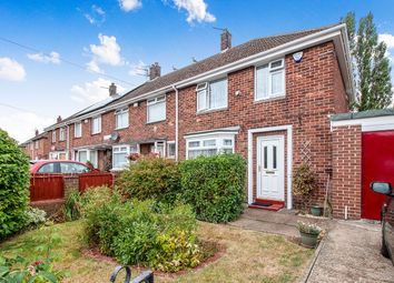 Thumbnail 3 bed semi-detached house for sale in Broadway, Grimsby